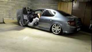getlinkyoutube.com-peugeot 407 on air ride