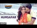Humsafar (Full Audio Song) | Varun Dhawan , Alia B... Video