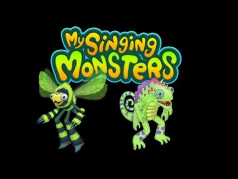 My Singing Monsters Humbug