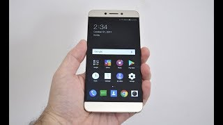 LeEco Le S3 Phone Review !