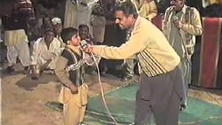 getlinkyoutube.com-Mushtaq Rana Funny