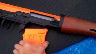 getlinkyoutube.com-Bb gun collection