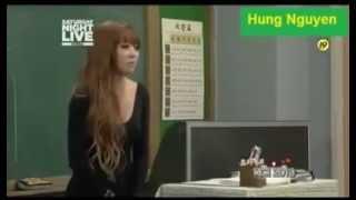 getlinkyoutube.com-Clip hài Bữa Học Cuối Cùng (18+)