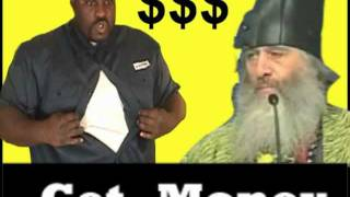 Get Money Turn Gay (Big Black The Felon's Reaction & Cover)