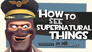 getlinkyoutube.com-TF2: How to see Supernatural Things (X-Files)