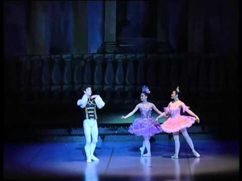 Marlupi Ballet Jakarta - Marlupi Sleeping Beauty Classical Ballet Jakarta