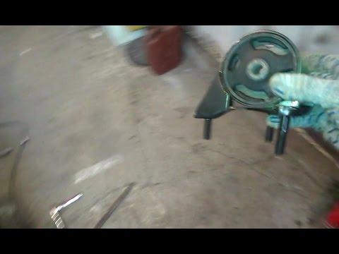 Расположение в Сцион хВ рулевых наконечников