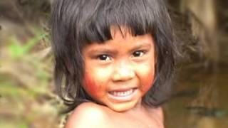 getlinkyoutube.com-AMAZON INDIANS BRAZIL MUSIC