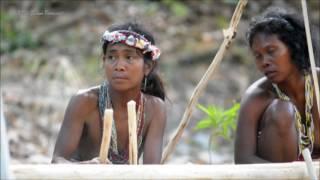 Palawan Batak indigenous tribe ritual