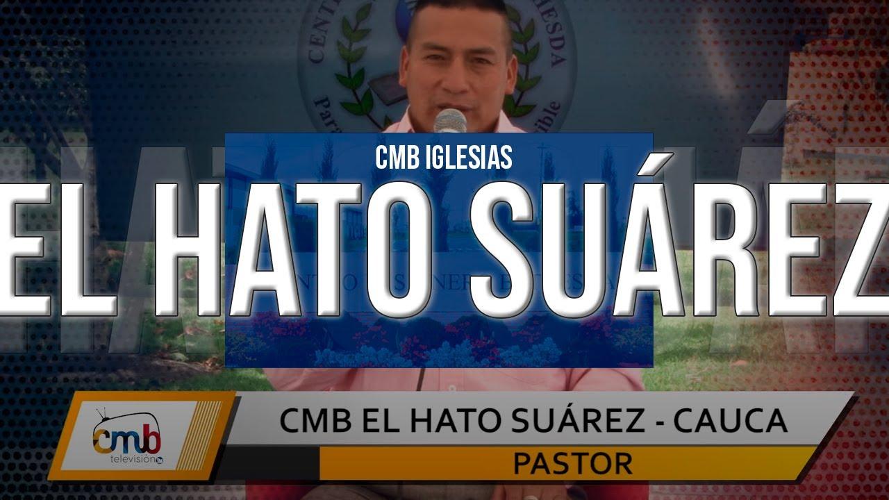 El Hato Suárez Cauca