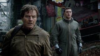 Godzilla - Official Trailer [HD]