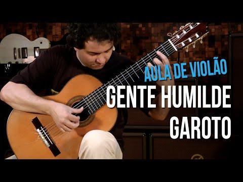 Garoto - Gente Humilde