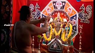 சூரிச் அருள்மிகு சிவன் கோவில் கந்தசட்டி நோன்பு மூன்றாம் நாள் 14.11.2015