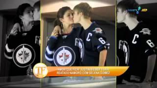 getlinkyoutube.com-Selena Gomez teria dado nova chance a Justin Bieber