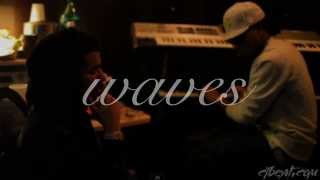 "getlinkyoutube.com-Future | Drake Type Beat/Instrumental 2015 ""WAVES"" (Prod CJ Beatz Productions)"