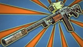 Fallout 4 - Overseer's Guardian - Unique Weapon Guide