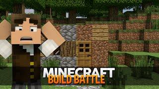 getlinkyoutube.com-Minecraft: QUE CASA FEIA!!! (BUILD BATTLE)