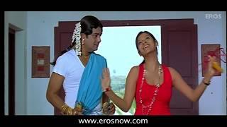 getlinkyoutube.com-Hot Sindhu Thulani Kissed On Navel - Murattu Kaalai