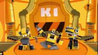 getlinkyoutube.com-(TFAF) LEGO Mixels Series 4, 5 & 6 TV Commercial