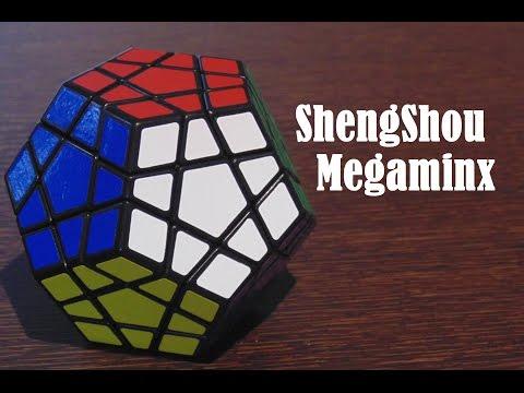 ShengShou Megaminx || Un Dodecaedro Económico!!!
