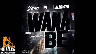 getlinkyoutube.com-June ft. Iamsu! - Wana Be [Prod. JuneOnnaBeat] [Thizzler.com]