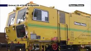 getlinkyoutube.com-Unimat 09-475/4S N-Dynamic