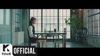 [MV] BANHANA(반하나) _ Someday(삼킨다)