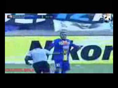 Arema Indonesia vs Selangor FA 1 0 ALL GOAL AFC Cup 16 April 2014 FULL TIME 2