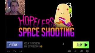 getlinkyoutube.com-Hopeless Space Shooting Free Android Game from Google Play Store