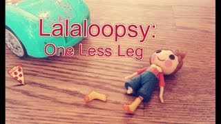 getlinkyoutube.com-Lalaloopsy: One Less Leg