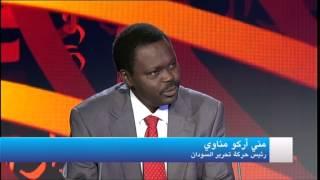 getlinkyoutube.com-حوار القائد مني اركو مناوي رئيس حركة جيش تحرير السودان مع تلفزيون فرنس 24