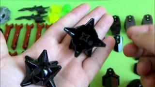 getlinkyoutube.com-6203 Black Phantom PL - recenzje QQS'a