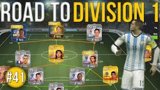 getlinkyoutube.com-CALM DOWN, ARGENTINO! - FINAL DO CUP TOTS MLS -  RTD1 #41