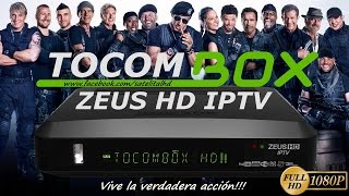 getlinkyoutube.com-Favoritos TocomBox Zeus HD iptv