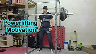 "getlinkyoutube.com-Mark Macqueen Powerlifting Motivation HD- "" Can't be Stop """