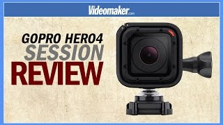 GoPro HERO4 Session In-Depth Review (long!)