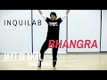 Inquilab Bhangra   Jatt Di Akal
