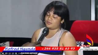 getlinkyoutube.com-JOEL ATIKA THEATRE PONA ABALA MOBALI YA MBONGO EBELEEEEE Angola Luanda