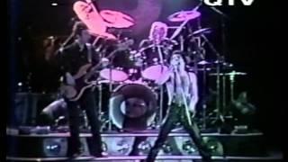QUEEN - Live In Paris 1979 (Full Concert)