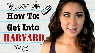 getlinkyoutube.com-How to Get into Harvard
