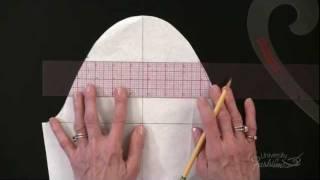 getlinkyoutube.com-Straight Sleeve Sloper - Free Full Lesson!