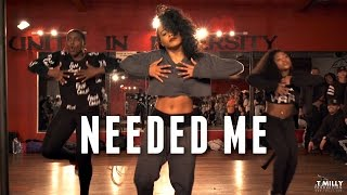 getlinkyoutube.com-Needed Me - @Rihanna - Choreography by Eden Shabtai - Filmed by @TimMilgram