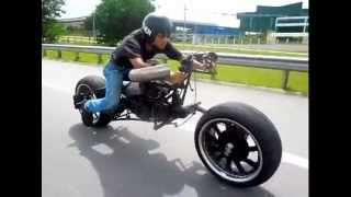 getlinkyoutube.com-Malaysian Batpod by Eastern Bobber