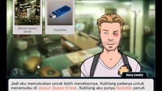 getlinkyoutube.com-Criminal Case Kasus#6  Polisi Baik Tewas