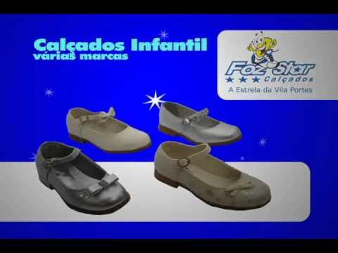 Promoção Portas Fechadas Natal 2010 - FOZ STAR CALÇADOS - Vila Portes Foz do Iguaçu