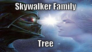 getlinkyoutube.com-Skywalker Family Tree