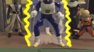 getlinkyoutube.com-Marvel vs. Dragon Ball Z (Part 1)