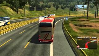 getlinkyoutube.com-Mapa Ecuador Euro Truck Simulator 2 Ruta GUARANDA-AMBATO