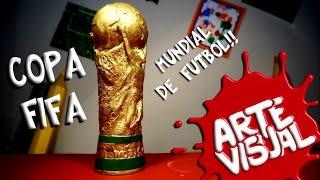 getlinkyoutube.com-ARTE VISUAL - COPA MUNDIAL DE FUTBOL FIFA