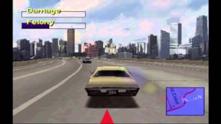 getlinkyoutube.com-Driver 2 - Gameplay PS3 (1080i HD)